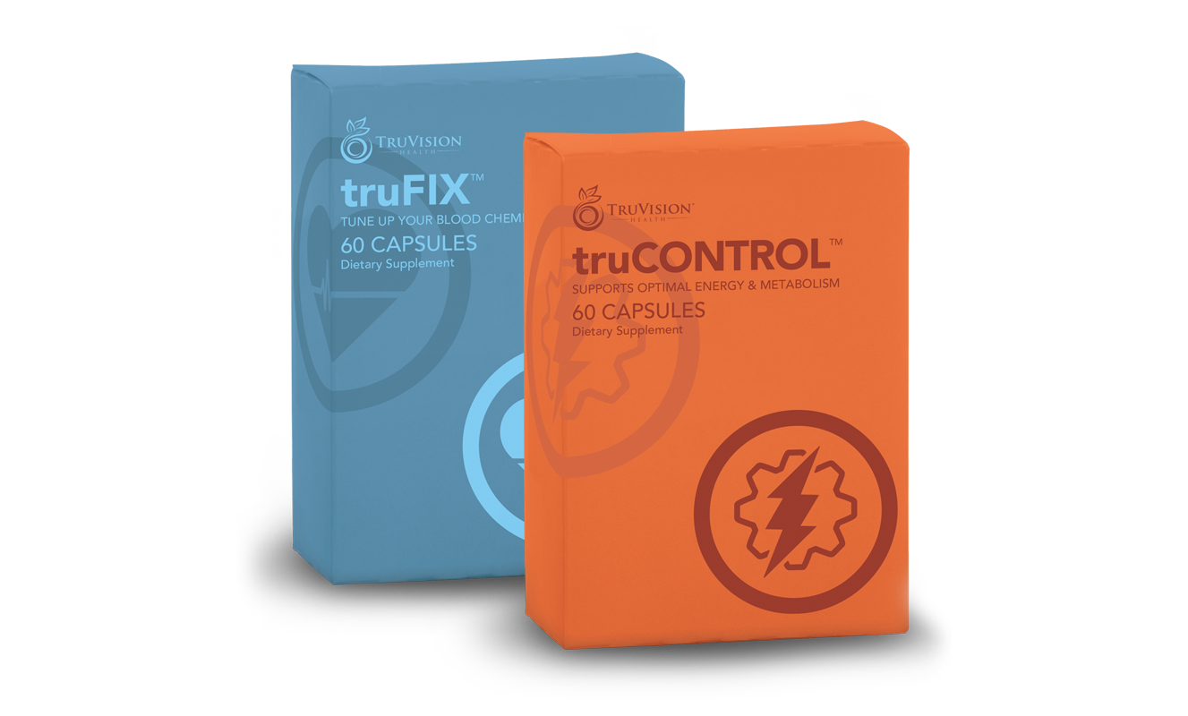truvision combo trufix and trucontrol